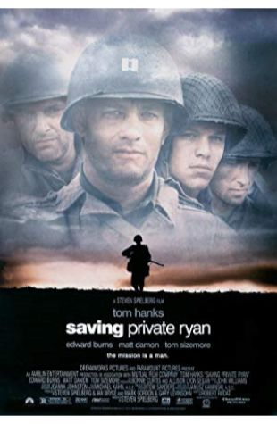 Saving Private Ryan Michael Kahn
