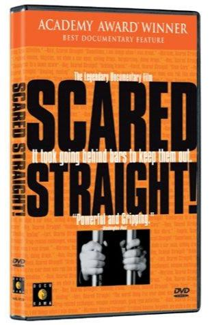 Scared Straight! Arnold Shapiro