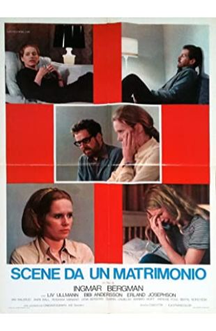 Scenes from a Marriage Liv Ullmann