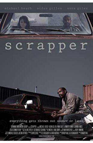 Scrapper Brady Hall