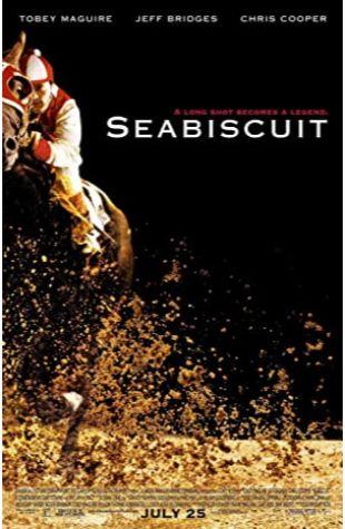 Seabiscuit William Goldenberg