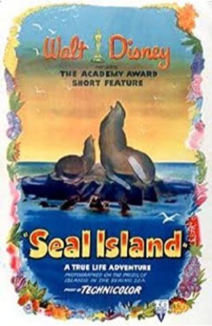 Seal Island Walt Disney