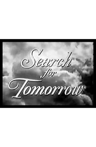 Search for Tomorrow Gary Tomlin