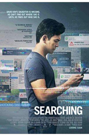 Searching Aneesh Chaganty