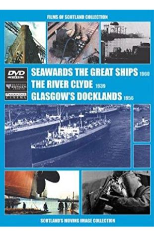 Seawards the Great Ships null