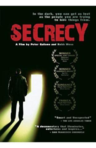 Secrecy Peter Galison