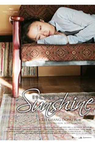 Secret Sunshine Do-yeon Jeon