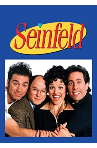 Seinfeld Lawrence H. Levy