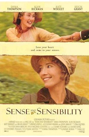Sense and Sensibility Emma Thompson