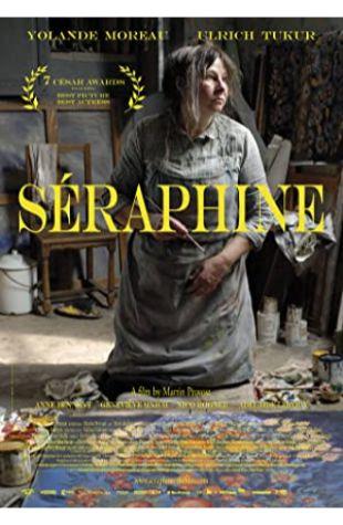 Séraphine Yolande Moreau