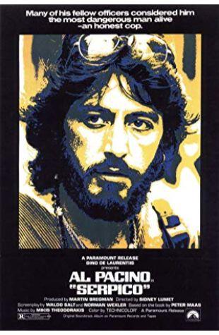 Serpico Al Pacino