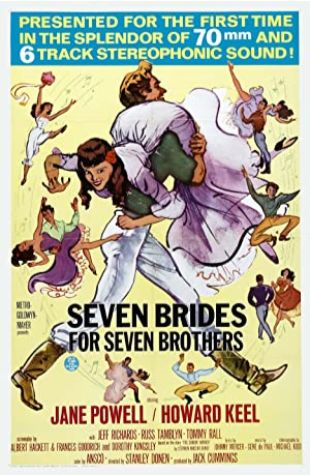 Seven Brides for Seven Brothers Adolph Deutsch