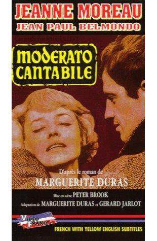 Seven Days... Seven Nights Jeanne Moreau