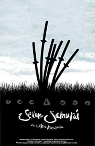 Seven Samurai Akira Kurosawa