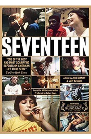 Seventeen Joel DeMott