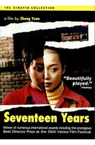 Seventeen Years Yuan Zhang