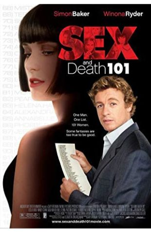 Sex and Death 101 Daniel Waters