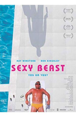 Sexy Beast Ben Kingsley