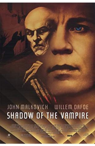 Shadow of the Vampire Willem Dafoe