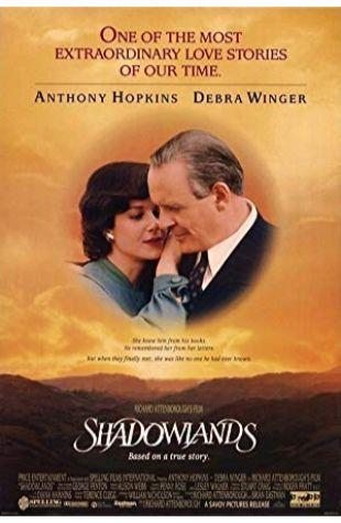 Shadowlands Anthony Hopkins