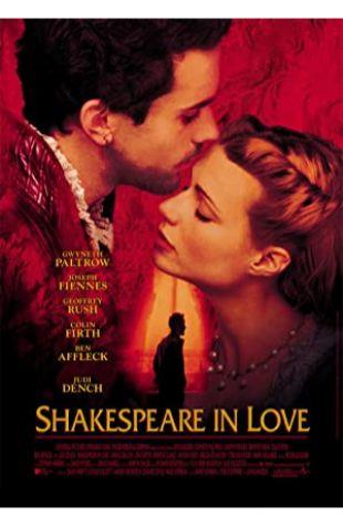 Shakespeare in Love David Parfitt