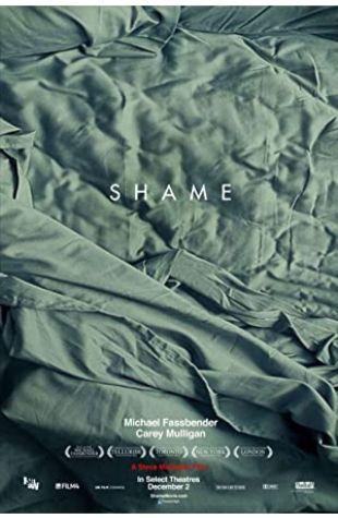Shame Michael Fassbender
