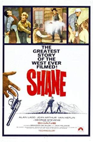 Shane George Stevens