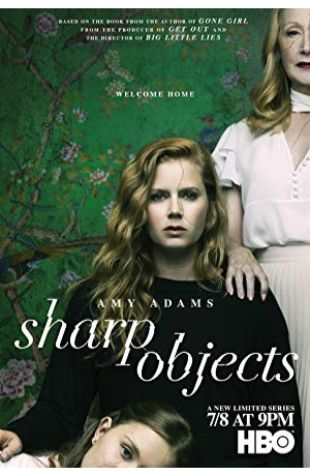 Sharp Objects Patricia Clarkson