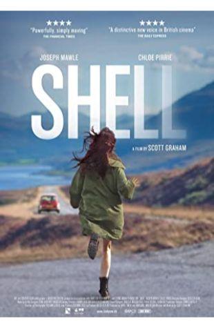 Shell Chloe Pirrie