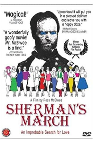 Sherman's March Ross McElwee