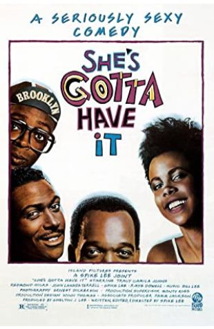 She's Gotta Have It Spike Lee