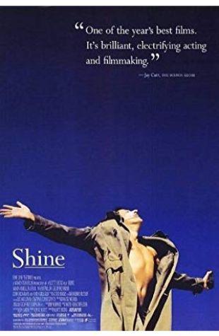 Shine Scott Hicks