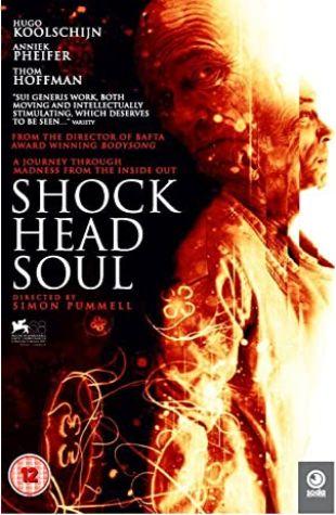 Shock Head Soul Simon Pummell