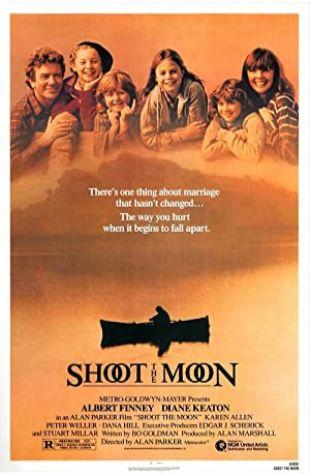 Shoot the Moon Bo Goldman
