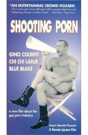 Shooting Porn Caryn Horwitz