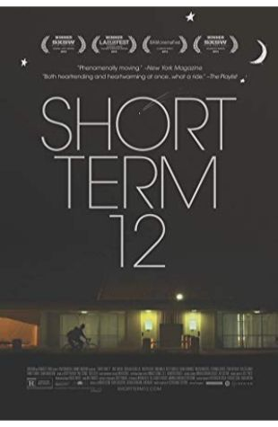 Short Term 12 Nat Sanders
