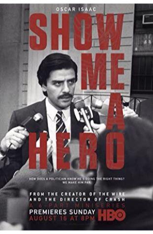 Show Me a Hero Oscar Isaac