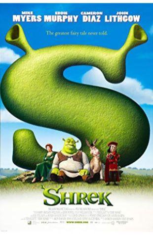 Shrek Andrew Adamson