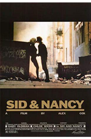 Sid and Nancy Chloe Webb