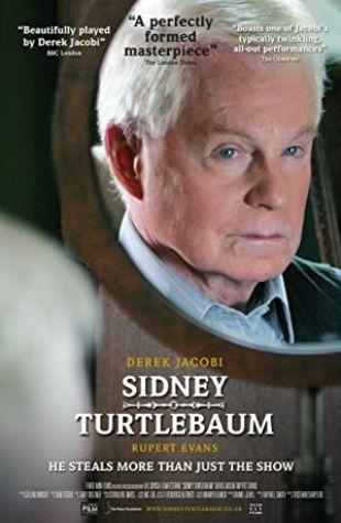 Sidney Turtlebaum