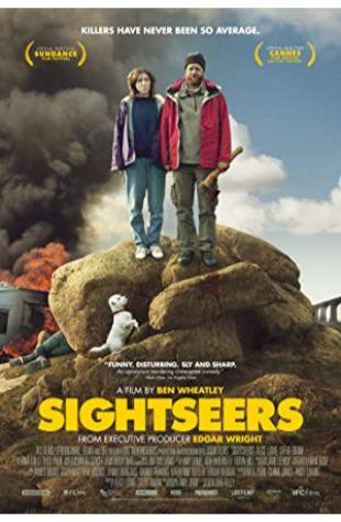 Sightseers Smurf
