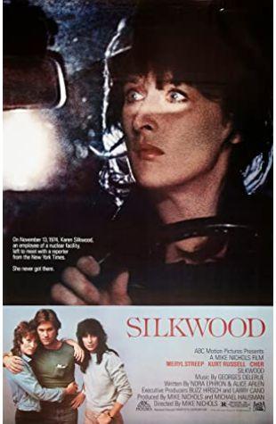 Silkwood Cher
