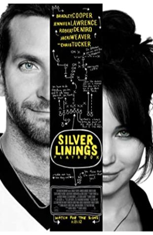 Silver Linings Playbook Bruce Cohen
