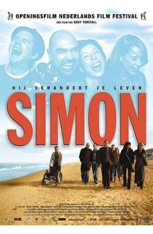 Simon Cees Geel