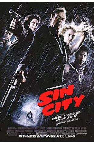 Sin City John Pritchett