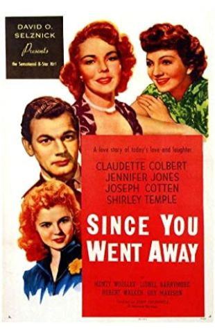 Since You Went Away Max Steiner