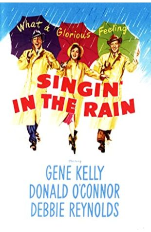 Singin' in the Rain Donald O'Connor