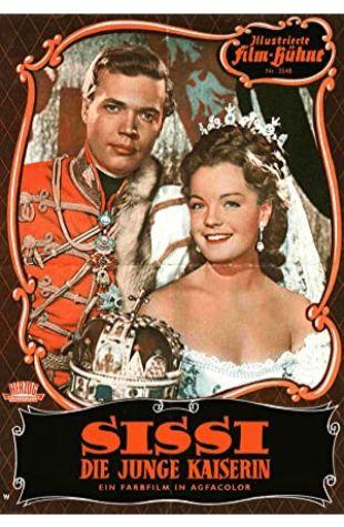 Sissi: The Young Empress Ernst Marischka