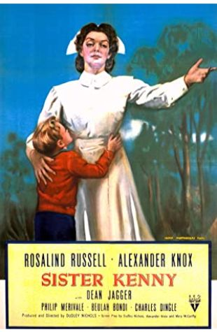 Sister Kenny Rosalind Russell