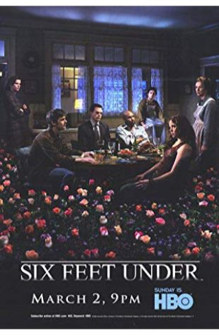 Six Feet Under Alan Ball